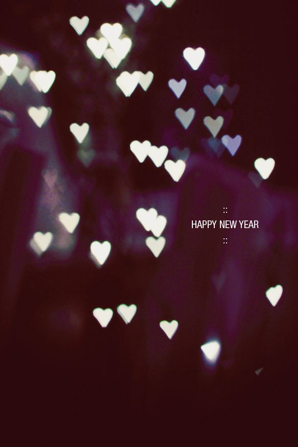 Adios 2014! Welcoming a New Year…